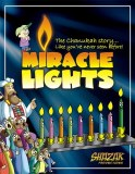 Miracle Lights Book