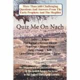 Quiz Me On The Nach - 1 Hebrew