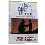 The Joy Of Educating Children