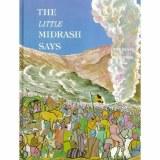 Little Midrash  Bamidbar