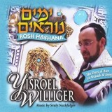Yisroel Willger- Rosh Hashana