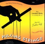 CD-London Girls Choir -Pulling