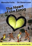 The Heart of the Esrog