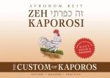 Zeh Kaporosi - Kaporos