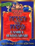 Torah Tots Family Haggadah
