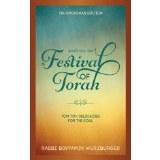 A Festival of Torah