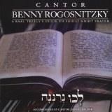 Benny Rogosnitzky- Lechu