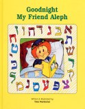 Goodnight My Friend Aleph