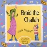 Braid The Challah