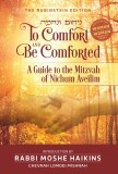 To Comfort and Be Comforted