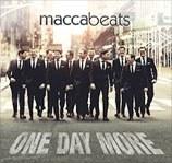 Maccabeats - One Day More