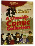 A Chassidic Comic Collection