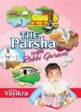 Parsha W/R'Juravel  - Vayikra