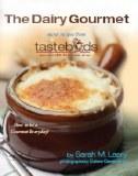 The Dairy Gourmet - Tastebuds