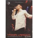 Yishai Lapidot Live