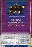 LION CUB OF PRAGUE