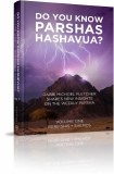 Do You Know Parshas Hashavua?
