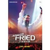 Avraham Fried - Live In Israel