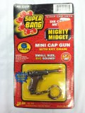 Mighty Midget Mini Cap Gun