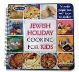 Children's Chanukah Cookbook