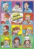 Kids Speak  Volume 1