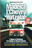 Madrich L'Chevra Hatzalah