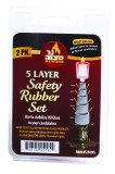 5 Layer Safety Rubber Set