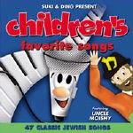 Children's Favorite Songs 1