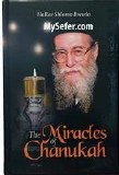 The Miracles of Chanukah