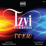 Tzvi Silberstein - Simcha!