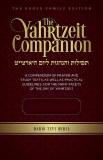 Yahrtzeit Companion