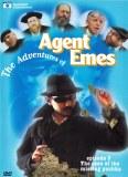 Agent Emes  Episode # 3
