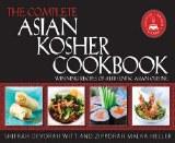 Asian Kosher Cookbook