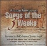 Songs of the Three Weeks