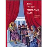 Family Midrash Says - Kings 1
