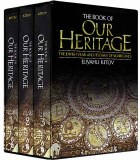Book of Our Heritage 3 Vol Set