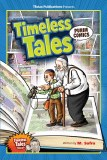 Timeless Tales: Purim Comics
