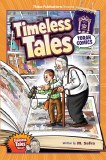 Timeless Tales: Torah Comics