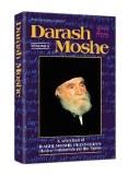 Darash Moshe Vol.2