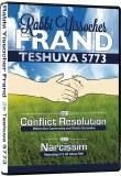 Teshuvah 5773