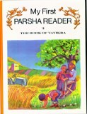 First Parsha Reader - Vayikra