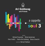 A Cappela Soul Volume 3