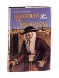 Guardian Of Jerusalem