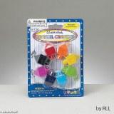 Chanukah Draydel Crayons