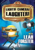 DVD-Lights! Camera! Laughter!