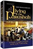 Living The Parasha - Vol 1