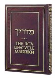 The RCA Lifecycle Madrich