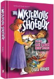 THE MYSTERIOUS SHOE BOX