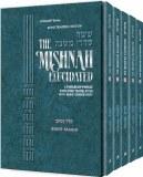 Elucidated Mishana Set Nashim
