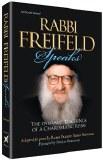 Rabbi Freifeld Speaks